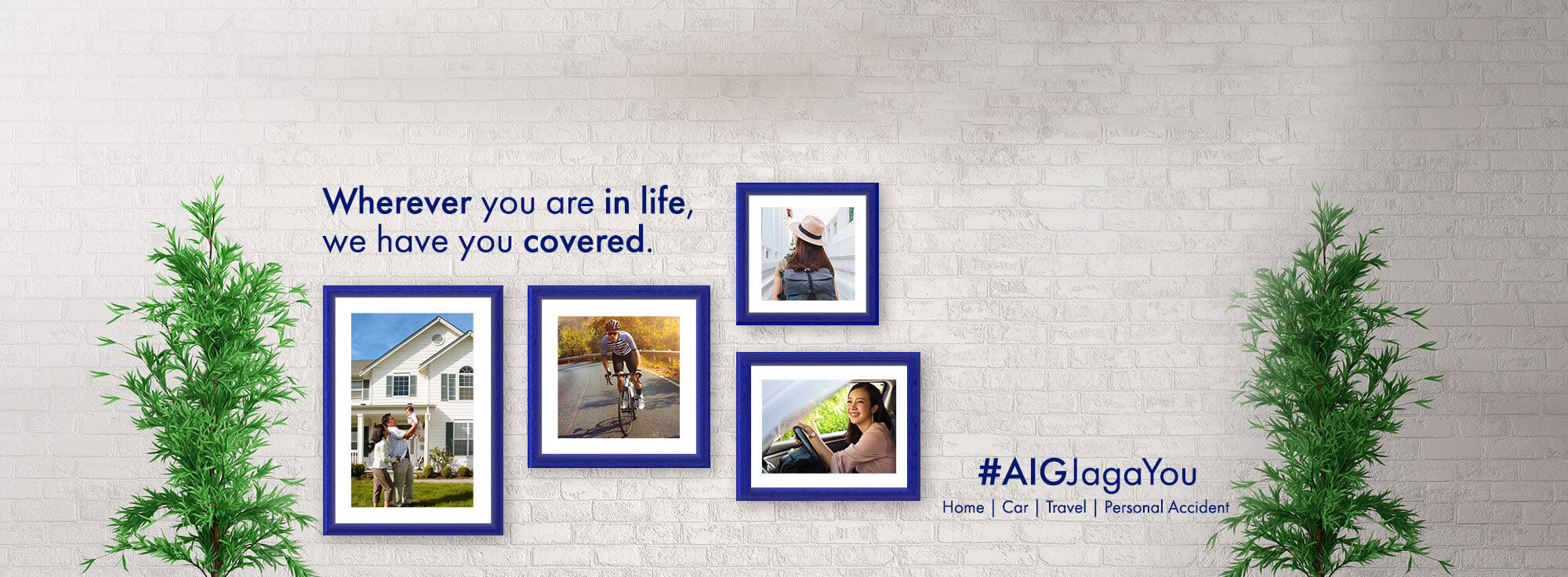 AIG Malaysia Personal Insurance