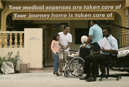 Medical Expenses Taken Care