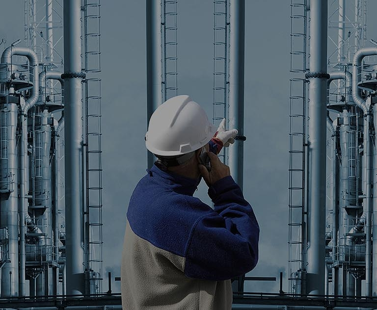 Oil and Gas Service Contractors - Insurance from AIG in Malaysia